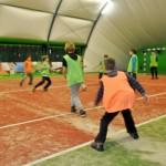Klub sportowy ZAKRĘT - piłkarskie urodziny