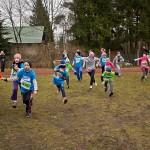 XXXV Półmaraton Wiązowski